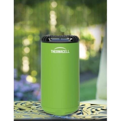 Лампа противомоскитная Thermacell Halo Mini Repeller Green (зеленая)