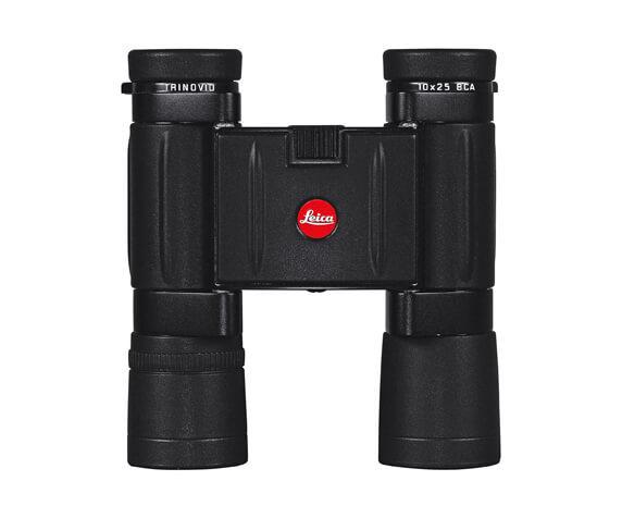 Бинокль Leica Trinovid 10x25 BCA black - фото 2