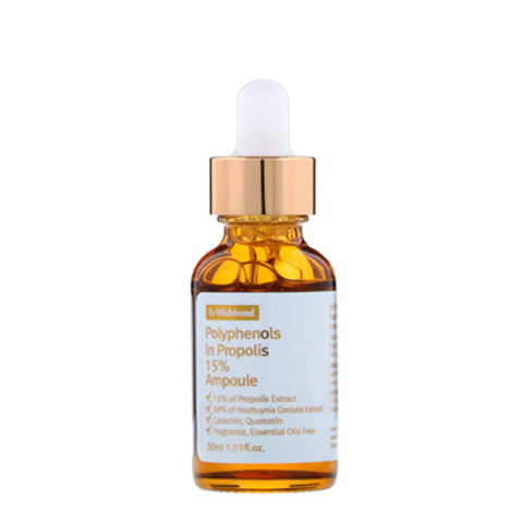 BY WISHTREND Polyphenol in Propolis 15% Ampoule 30 ml