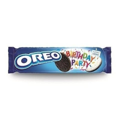 Печенье Oreo Birthday Party 154 гр
