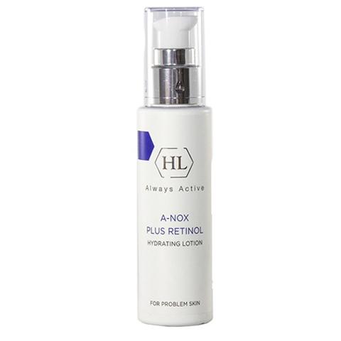 Holy Land A-NOX plus RETINOL: Увлажняющий лосьон для лица (Hydrating Lotion), 100мл