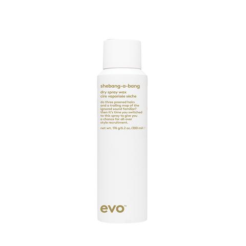 EVO Сухой спрей-воск [пиф-паф] Shebang-a-bang Dry Spray Wax