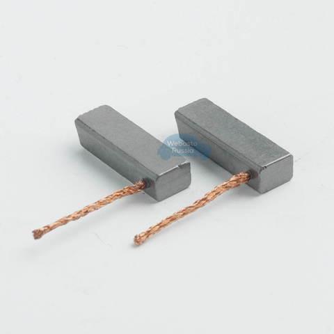 Щетки мотора нагнетателя Webasto Thermo 90 / 90 S / 90 ST / 90 PRO(неориг.) 3