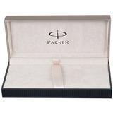 Перьевая ручка Parker Sonnet F533 Secret Black Shell перо F 18K (1930483)