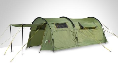 Палатка INDIANA TUNNEL 4
