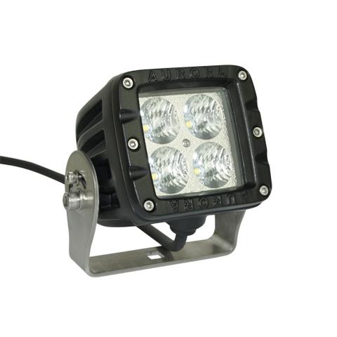 Светодиодная LED фара ближнего света 40 Вт Аврора