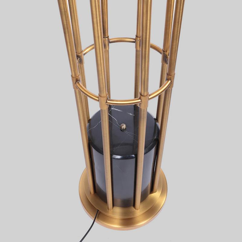 Напольный светильник копия Niku by Brabbu
