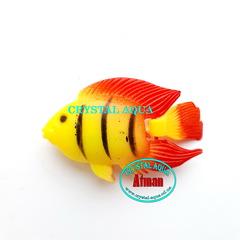 Рыбка пластмассовая №25