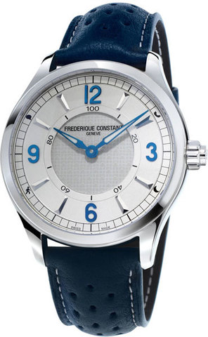 Часы мужские Frederique Constant FC-282AS5B6 Horological Smartwatch