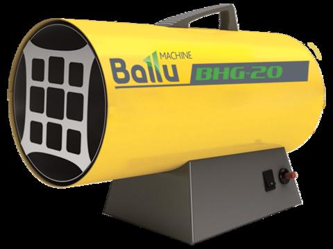 Газовая тепловая пушка - Ballu BHG-40