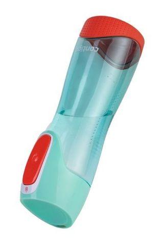 Бутылка спортивная Contigo Swish (0,5 литра), голубая
