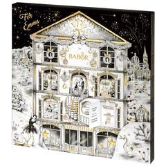 Babor Рождественский календарь Advent Calendar 2021