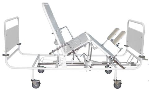 Кровать травматологическая КТ4-2 - фото