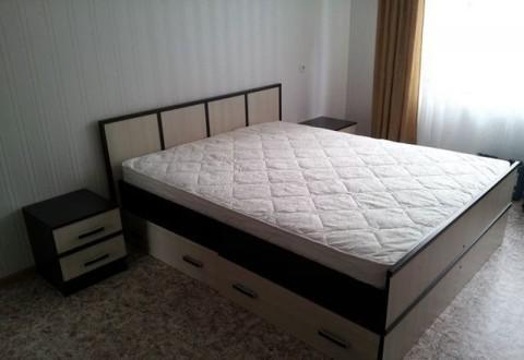 Кровать Сакура на 1,6м