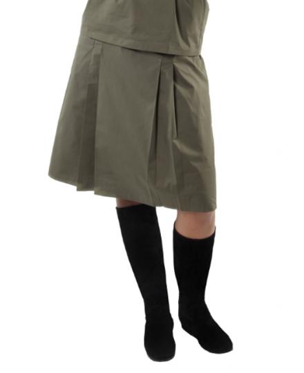 Юбка военная детская