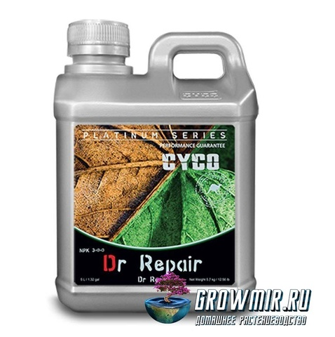 CYCO Platinum Series DR REPAIR 1л