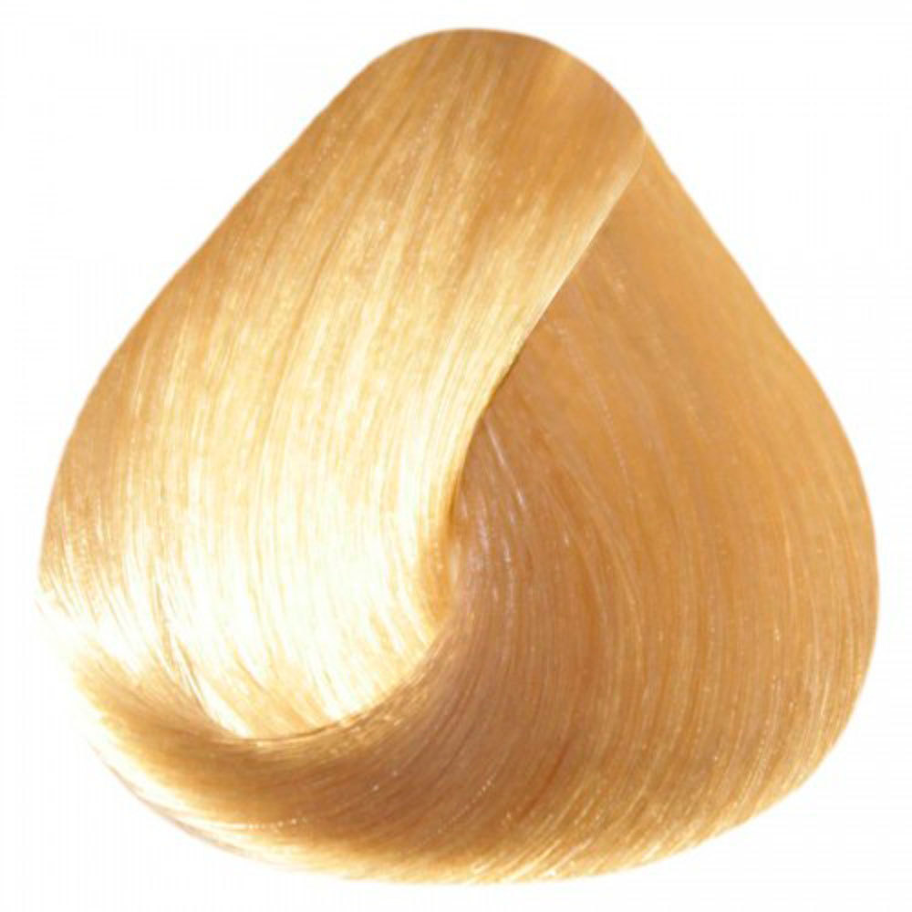 10/36 Светлый блондин золотисто-фиолетовый - Estel краска-уход De Luxe 60 мл