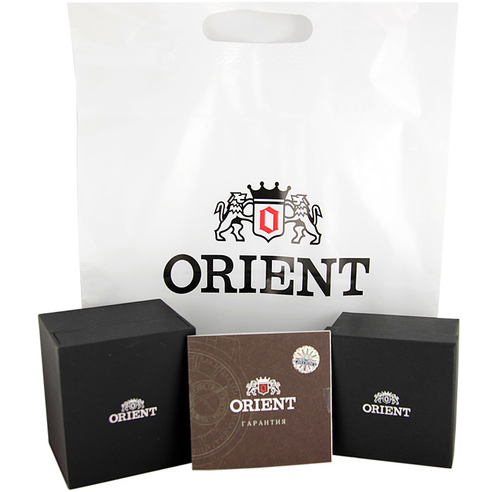 Наручные часы Orient RA-AC0H01L