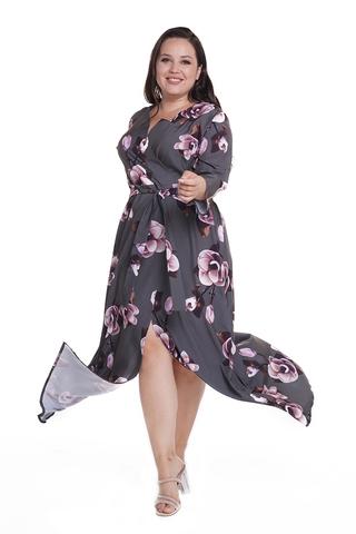 Платье-5583