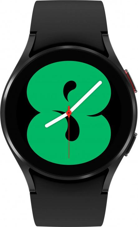 Galaxy Watch 4 Умные часы Samsung Galaxy Watch 4 40mm Black (черный) black1.jpeg