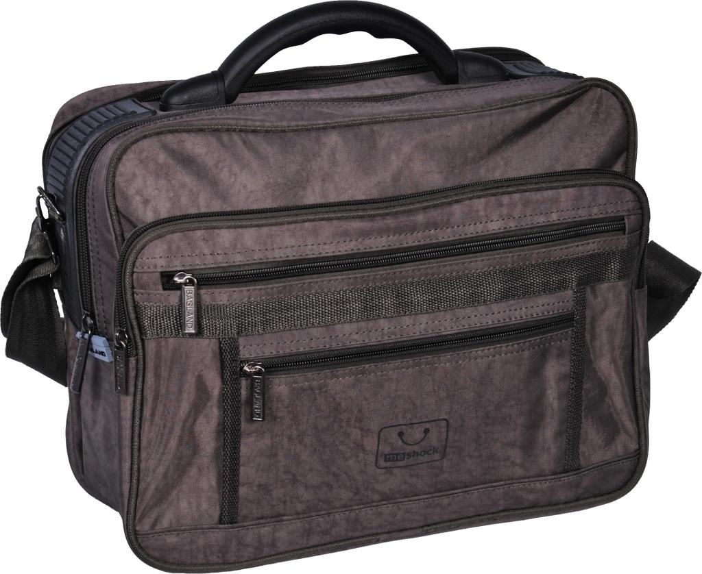 Сумки через плечо Мужская сумка Bagland Mr.Cool 15 л. Хаки (0025170) 5eebb066b38eb453060e0abfaa3f87d3.jpg