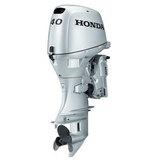 Лодочный мотор подвесной Honda BF 40 SRTU ( BF40DK2SRTU ) - фотография