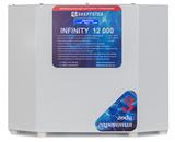 Стабилизатор ЭНЕРГОТЕХ INFINITY 12000 ( 12кВА / 12 кВт ) - фотография