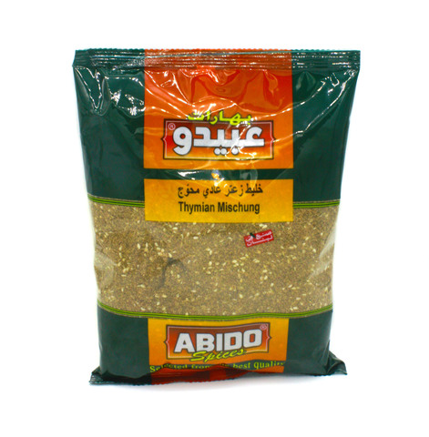 Затар, Abido Spices, 500 г