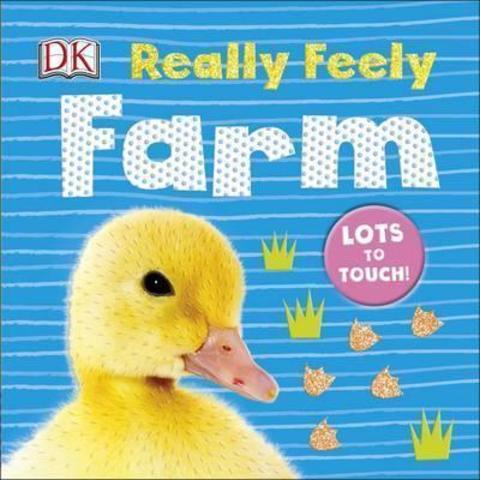 Really Feely Farm