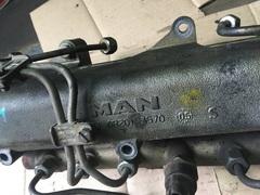 Коллектор всасывания MAN TGL 51082013570