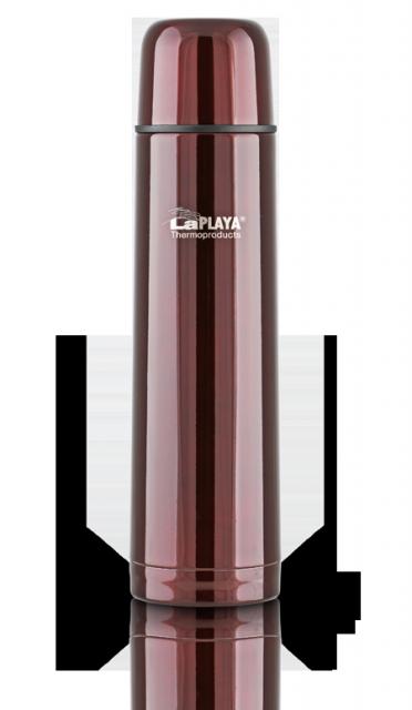 Термос LaPlaya High Performance (1 литр), кофейный