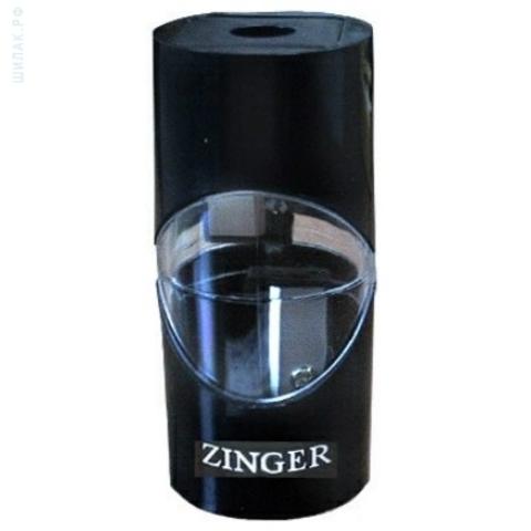 ZINGER Точилка SH- 07 двухсторонняя