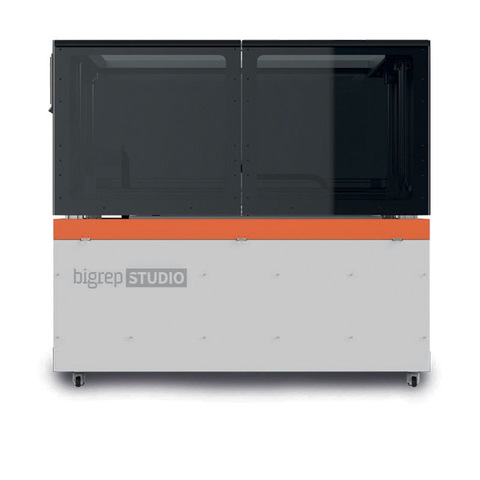 3D-принтер BigRep Studio