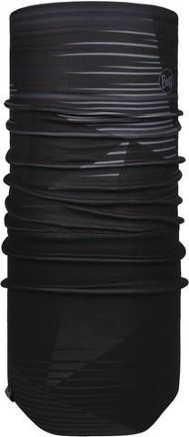 Шарф-труба непродуваемый Buff Windproof Refik Black фото 1