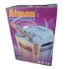 Внешний фильтр для аквариума Atman EF-3