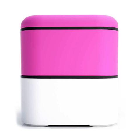 Ланчбокс Monbento Original (1 литр), розовый