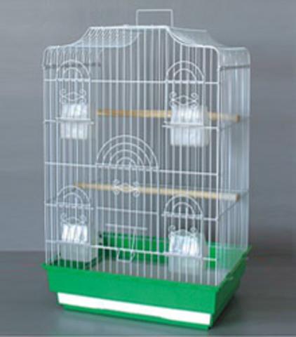 Клекта для птиц (эмаль) 47х36х71 см