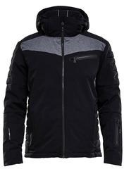Элитная горнолыжная Куртка 8848 Altitude Dimon black мужская
