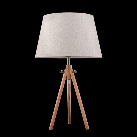 Настольная лампа Maytoni Calvin Z177-TL-01-BR