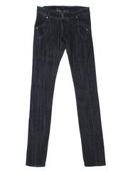 5560 джинсы женские, черные