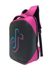 Цифровой рюкзак Pix c Led дисплеем
