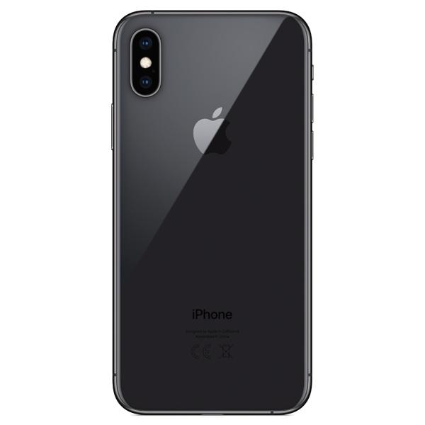 Apple iPhone XS 256 ГБ Серый космос (как новый)