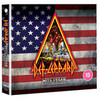 Def Leppard / Hits Vegas - Live At Planet Hollywood (2CD+Blu-ray)