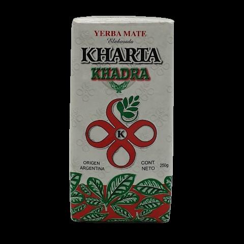 Чай Мате Kharta Khadra, 250 гр