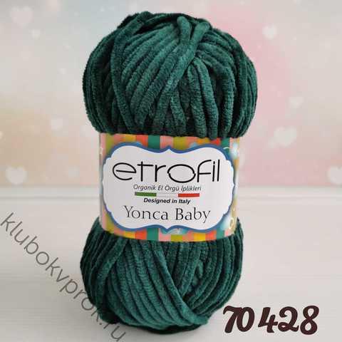 ETROFIL YONCA BABY 70428, Изумруд