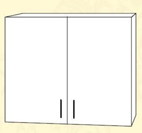 ШВ 800 Шкаф верхний
