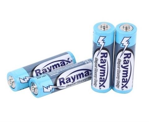 Батарейки Raymax R6, AA (4/60)