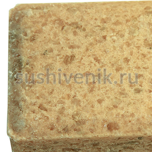 Соляной брикет с Гималайской солью