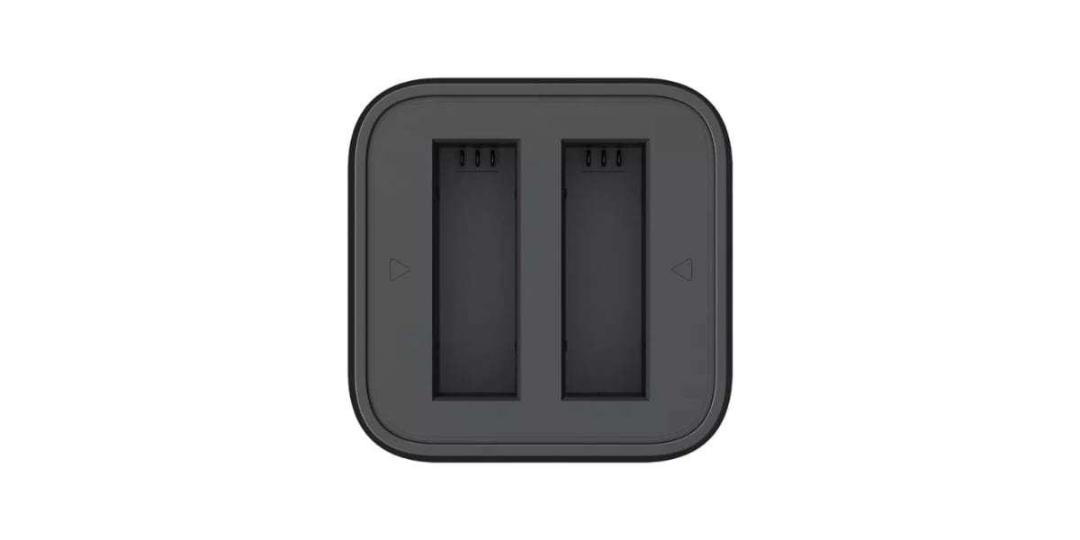 Зарядное устройство для двух аккумуляторов Insta360 ONE X Dual Battery Charger