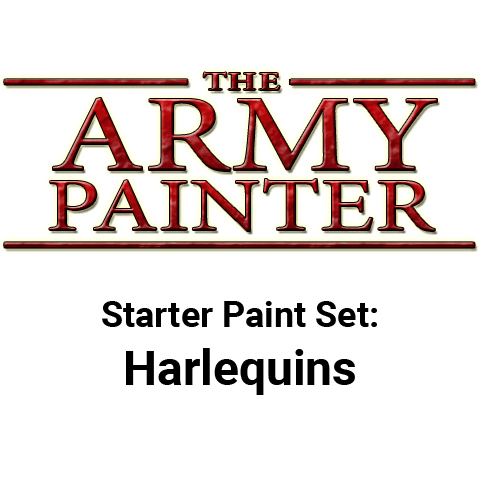 Army Painter: Harlequins